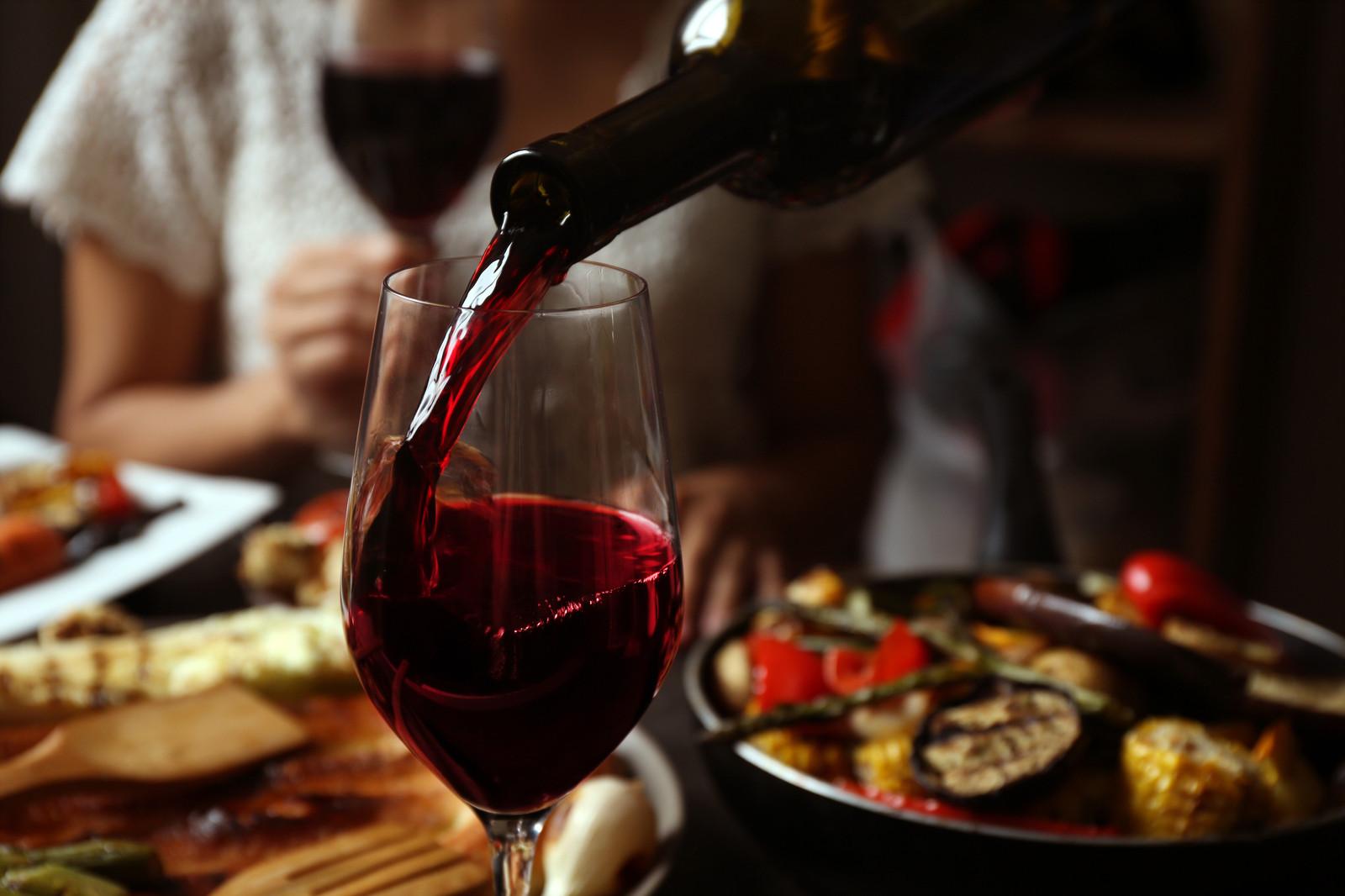Privilégier le goût authentique du vin naturel