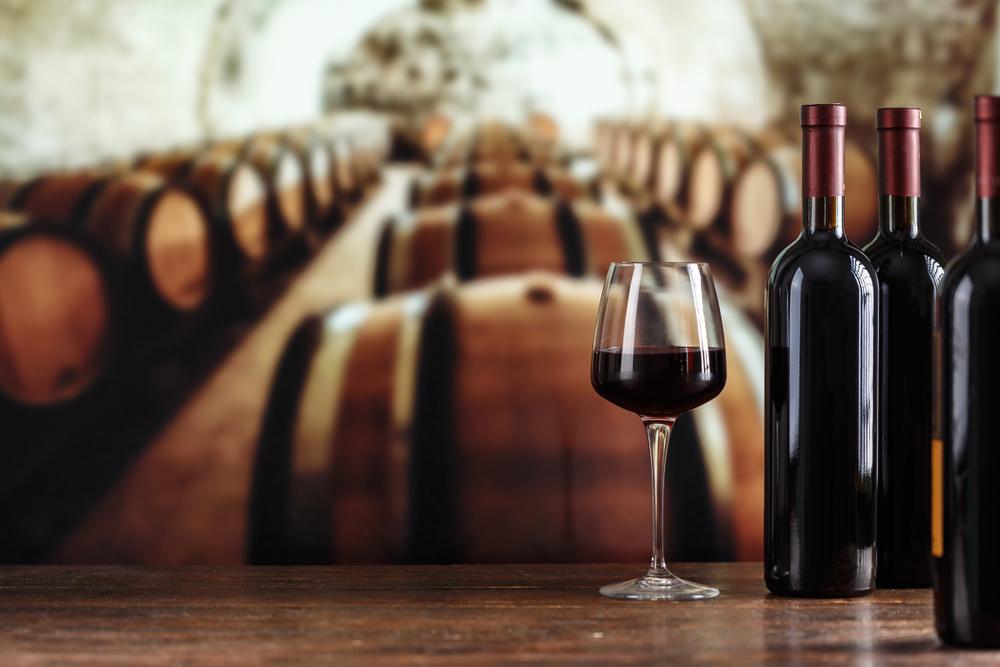 Les vins du Château Ferrière