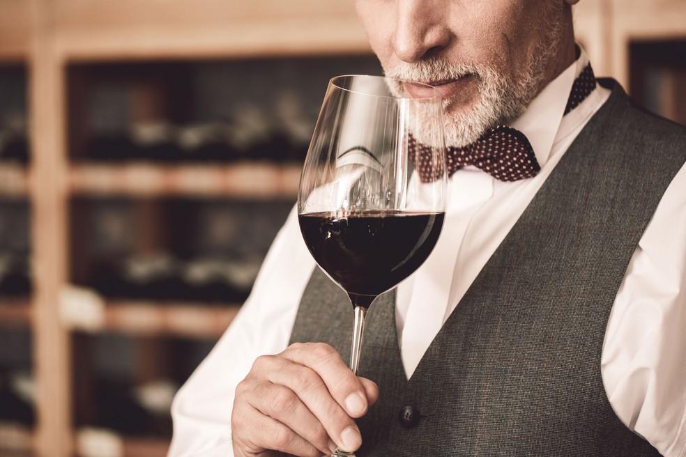 chasseur de tête vin